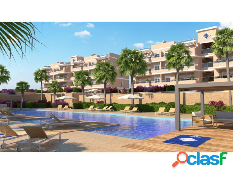 Vista azul xxxi villamartin - el barranco - desde 189.900€ - 299.900€