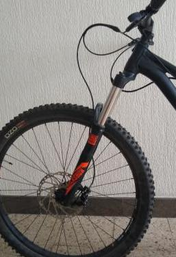 Bicicleta mtb rígida 29 ns bikes