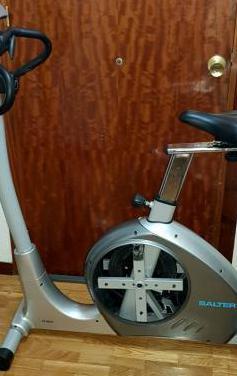 Bicicleta estatica salter pt-0070