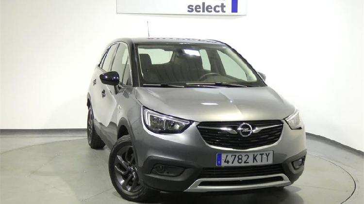 Opel crossland x 1.2t s&s design line - 120 aniversario aut.