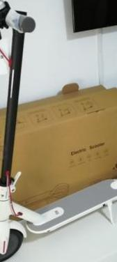 Patinete electrico xaiomi nuevo