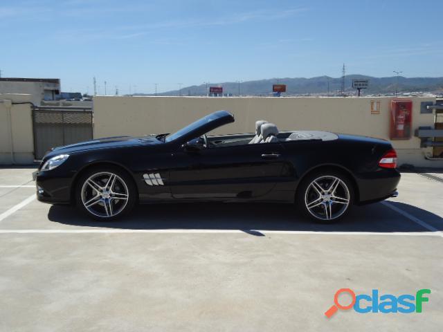 Mercedes sl 300 amg