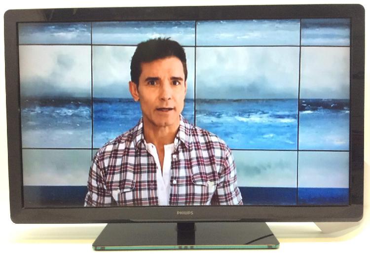 Televisor lcd philips 37pfl