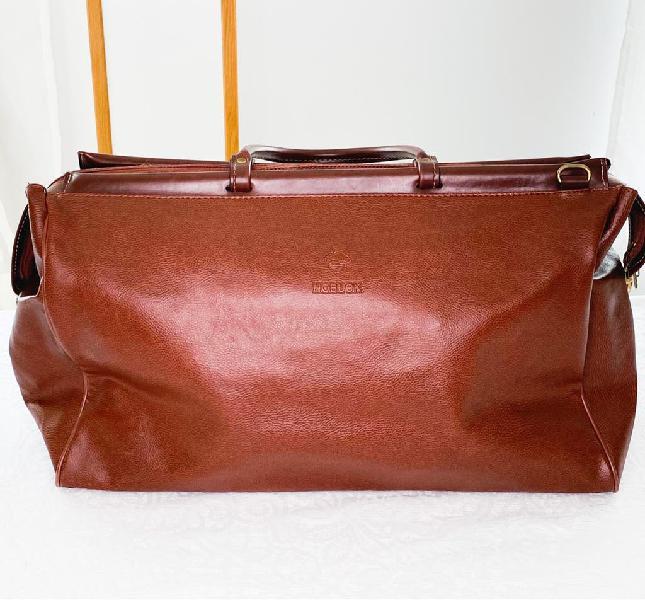 Bolso nobuck equipaje de cabina