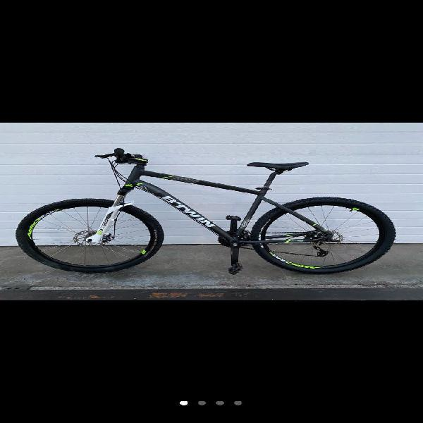 Bicicleta mountainbike rockrider st 520 xl
