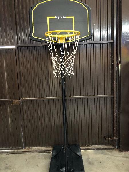 Canasta baloncesto mini junior