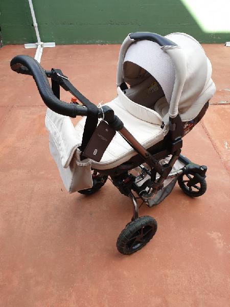 Carrito bebé jane crosswalk