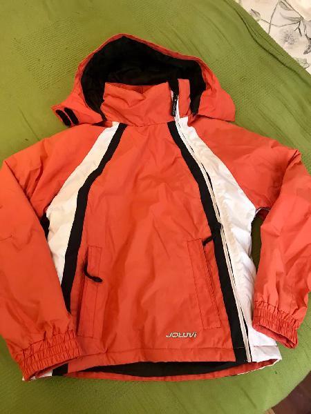 Cazadora chaqueta snow esquí