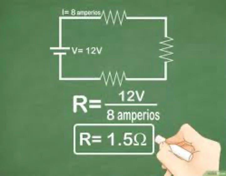 Clase circuitos en serie, paralelos y combinados