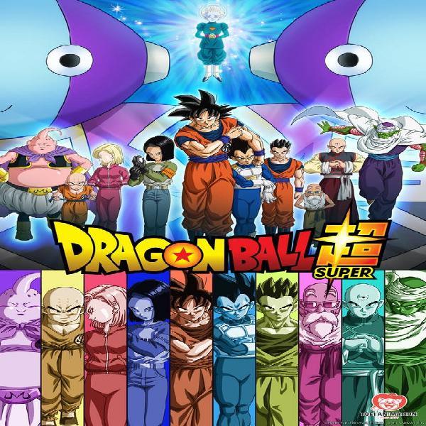 Dragon ball serie completa hd 1080p remasterizada