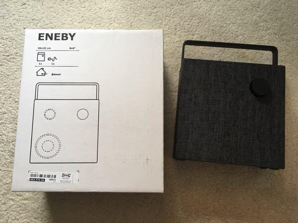Ikea eneby 20