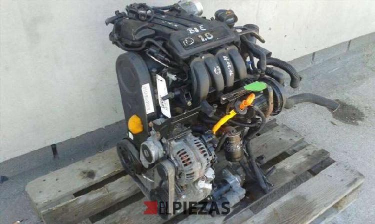 Motor vag (vw audi seat skoda) 16 102 cv eeb