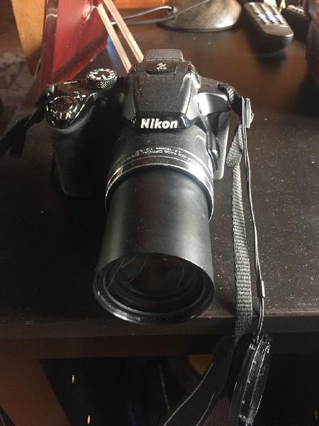 Nikon colpix p510