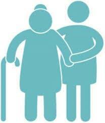 Se busca interina/o pera cuidado persona mayor