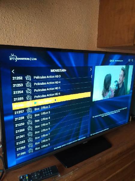 Verlo todo en tu smart tv