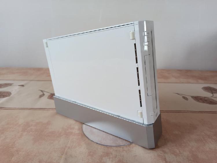 Wii h4ckeada +100 juegos