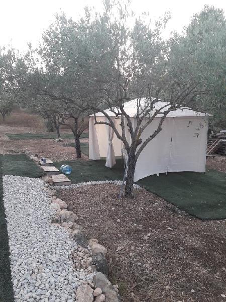 Alquiler campo/terreno/chalet/mobilhome por días