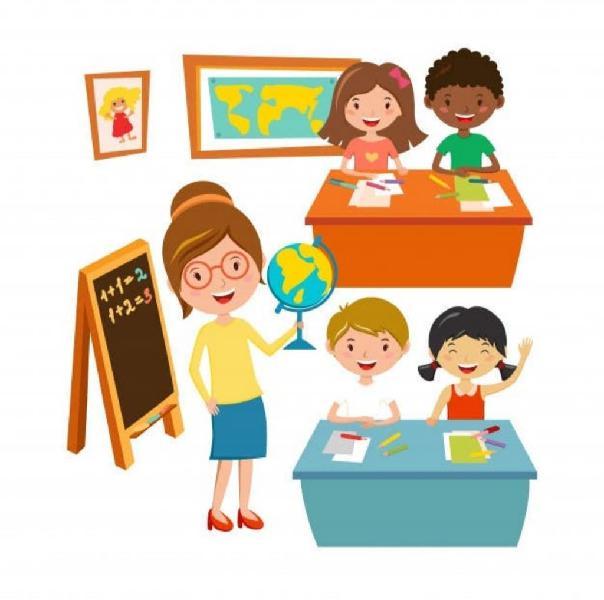 Clases educación primaria