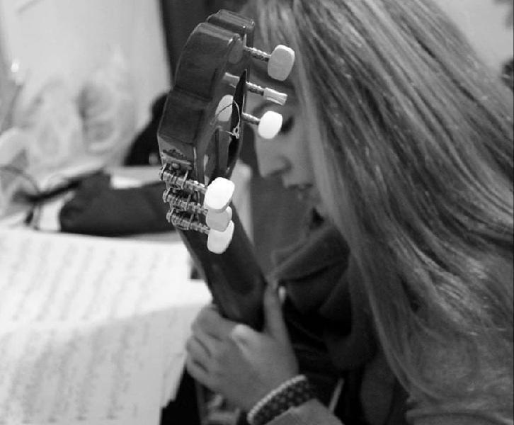 Clases guitarra clásica