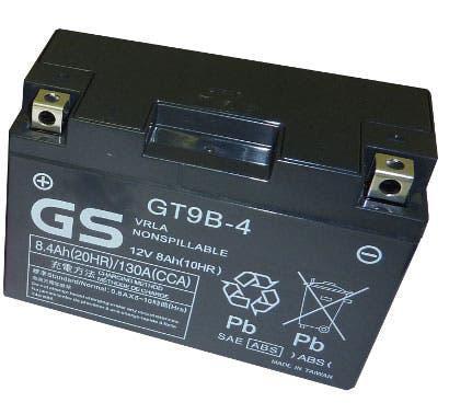Gs gt9b-4