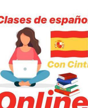 Clases español online