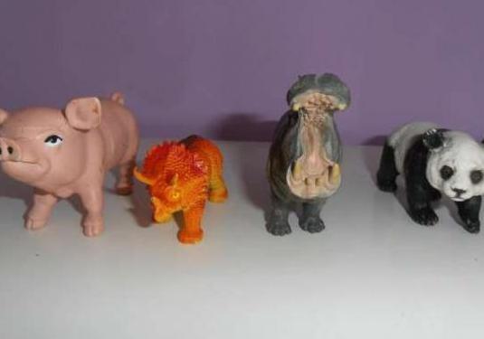 Figuras de animales envio gratis