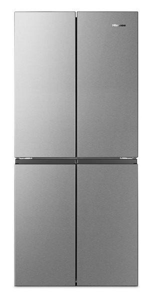 Hisense rq563n4si2 - frigorífico americano 181x79,4cm