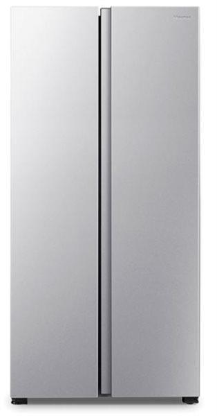 Hisense rs560n4ad1 - frigorífico americano 177,7x83,2cm
