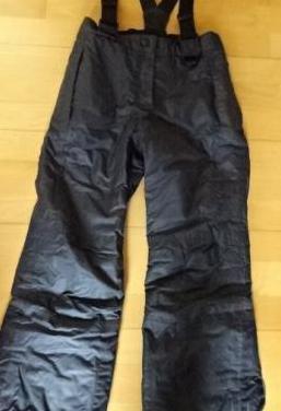 Pantalon nieve 122-128 cm