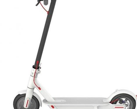 Patinete xiaomi mi electric scooter m365