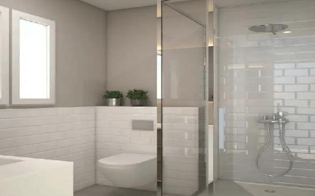 Reformas de baño empresa myrp - madrid
