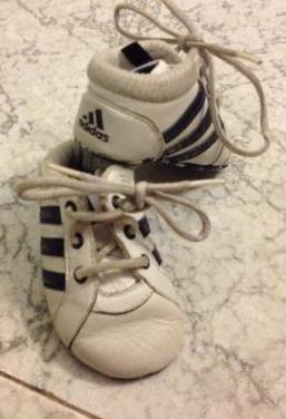 Zapatillas adidas originales t-17