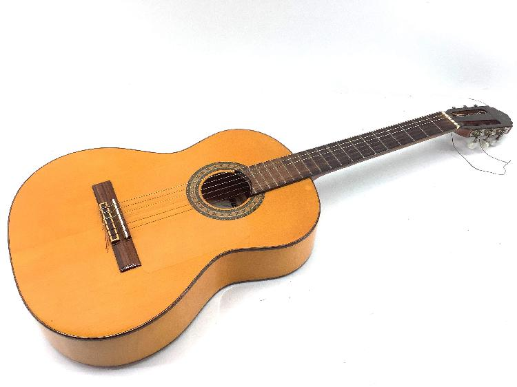 Guitarra clasica manuel rodriguez c3f