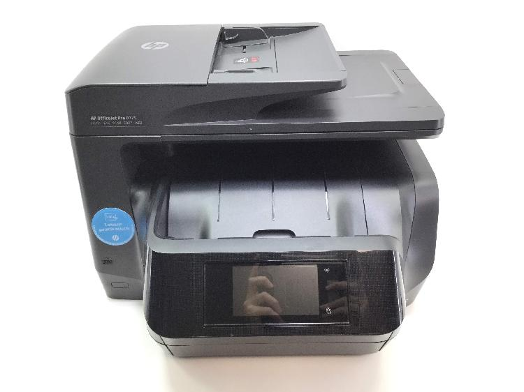 Impresora multifuncion hp hp officejet pro 8725