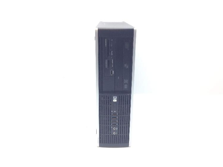 Pc hp 6005 pro small form factor