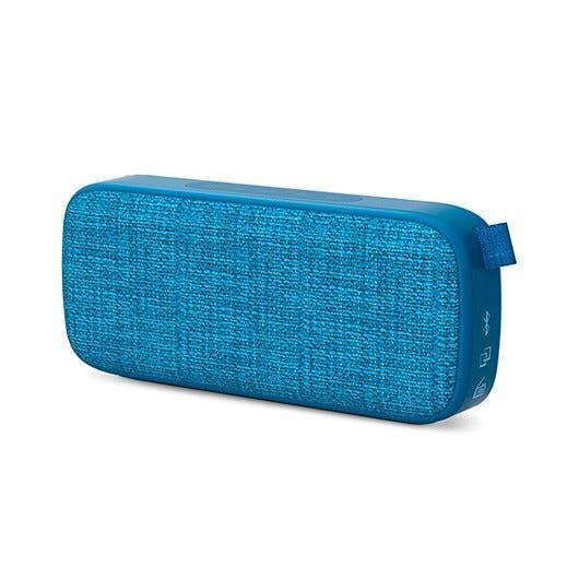 Altavoz energy sistem fabric box 3+trend blue bt