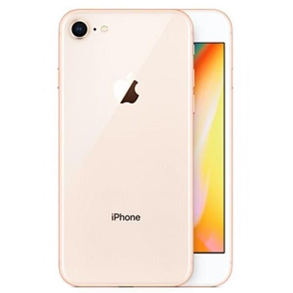 Apple iphone 8 64gb gold algo de uso