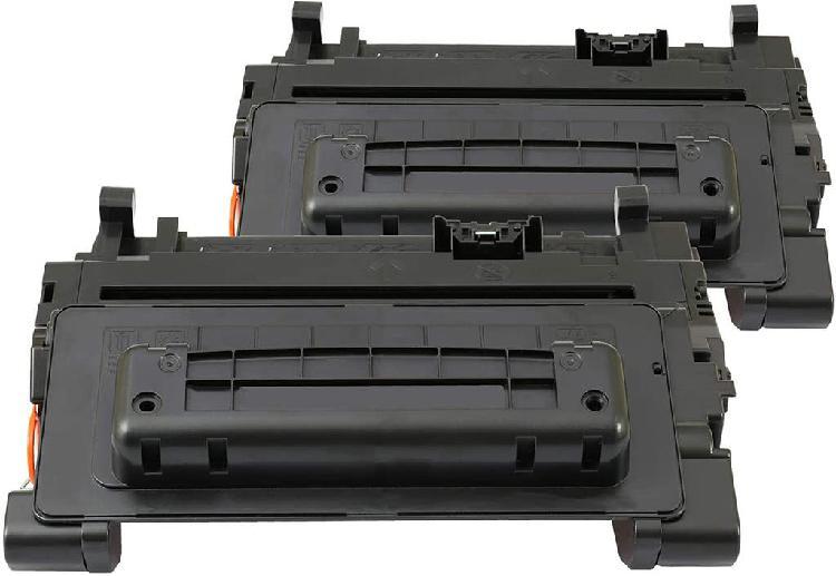 Compatible hp cf 281a black toner