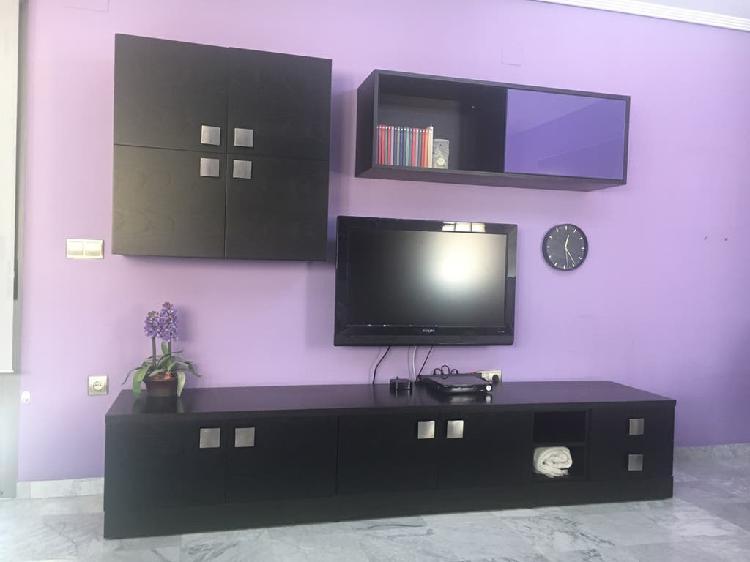Composición mueble salón