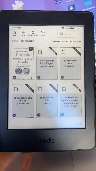 Extras para el ebook