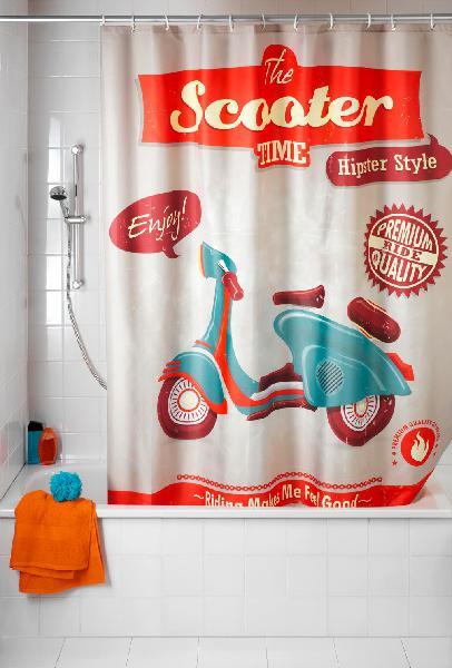 Nueva!! cortina de baño bañera ducha