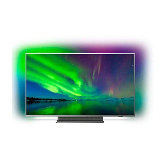 Televisión led 55 philips 70pus6504 smart tv uhd