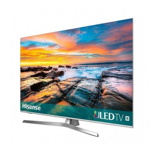 Televisión led 65 hisense h65u7b smart tv 4k uhd