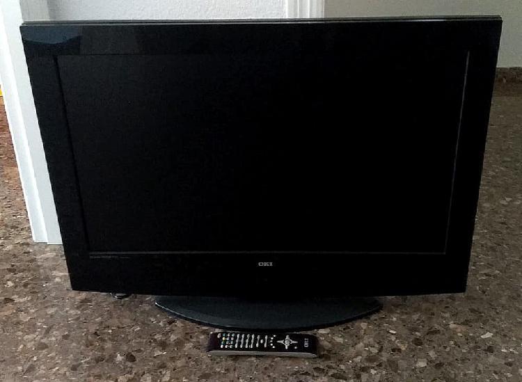 Tv televisor oki de 32 pulgadas