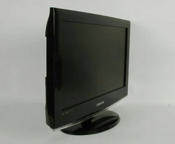 Televisor samsung 19 pulgadas