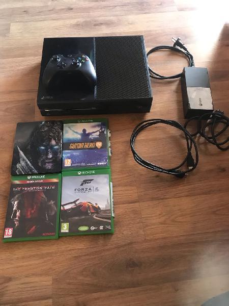 Xbox one nueva oferta!!!