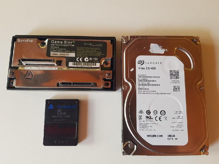 Adaptador ps2 de disco duro sata