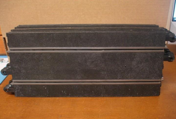 Exin 10 rectas standard scalextric usadas