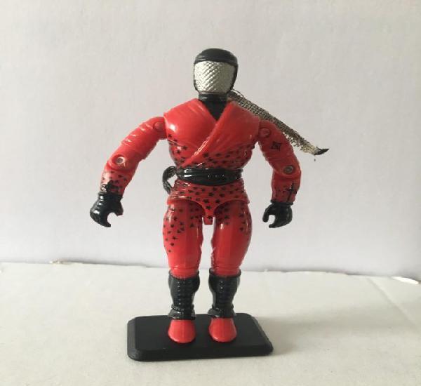G.i. joe slice v1 hasbro 1992 gijoe ninja force