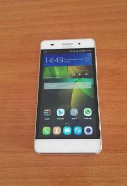 Huawei g play mini dualsim